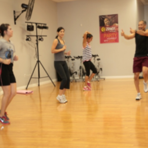 Bootcamp Led By Total Body Improvement - Michael Pacheco Personal Trainer