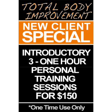 08/09/2017 [New Client Special]